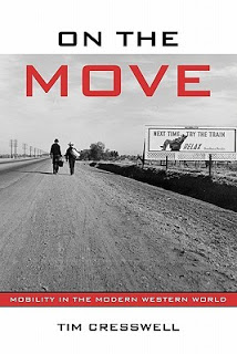 Cresswell - On the Move